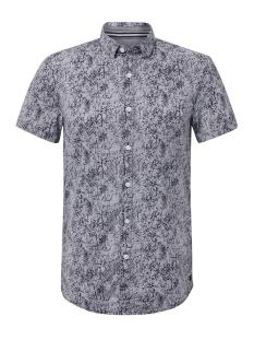 Tom Tailor Overhemd OVERHEMD MET MOTIEF 1011690XX12 18161