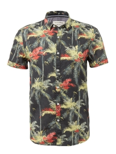 Tom Tailor Overhemd OVERHEMD MET BLOEMENPRINT 1011603XX12 16034