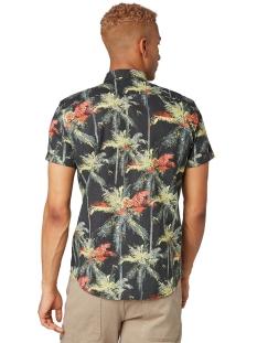 overhemd met bloemenprint 1011603xx12 tom tailor overhemd 16034