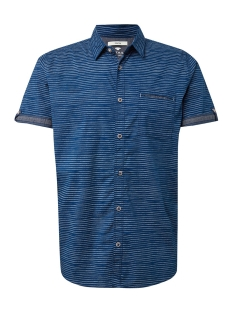 Tom Tailor Overhemd GESTREEPT OVERHEMD 1010110XX10 17185