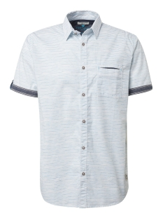 Tom Tailor Overhemd GESTREEPT OVERHEMD 1010110XX10 17297