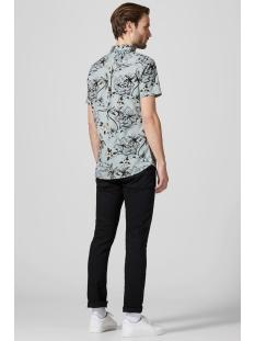pktdek awesome aop shirt ss 12152882 produkt overhemd slate