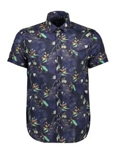 Gabbiano Overhemd SHIRT 33793 NAVY