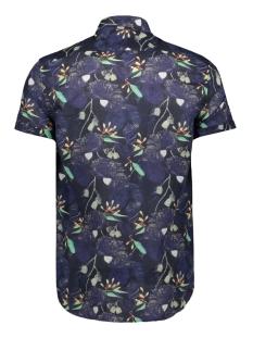shirt 33793 gabbiano overhemd navy