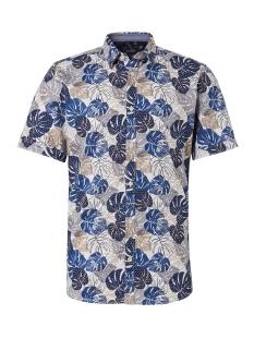 Tom Tailor Overhemd OVERHEMD MET PATROON 1010954XX10 17720