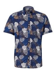 Tom Tailor Overhemd OVERHEMD MET PATROON 1010954XX10 17722