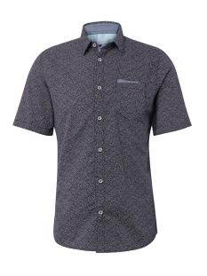 Tom Tailor Overhemd OVERHEMD MET STIPPEN 1009973XX10 17434