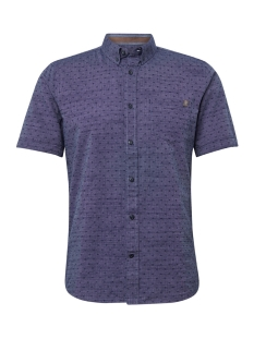 overhemd in fil a fil look 1010953xx10 tom tailor overhemd 17715