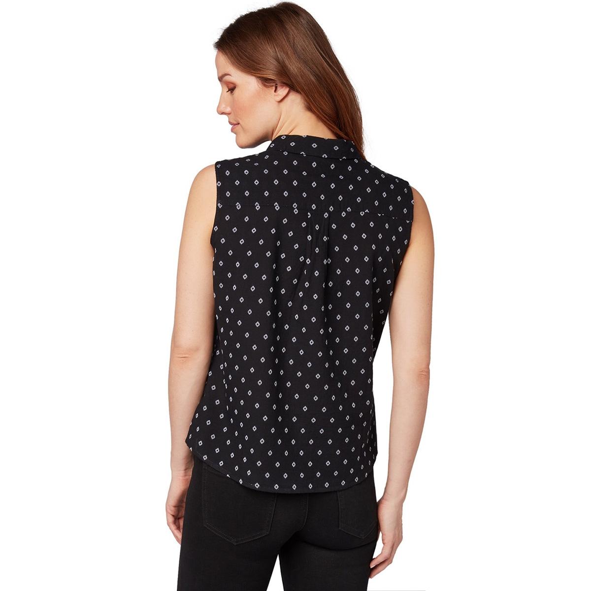 getextueerde blouse 1011028xx70 tom tailor blouse 18010