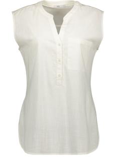blouse met borstzak 069cc1f012 edc blouse c110