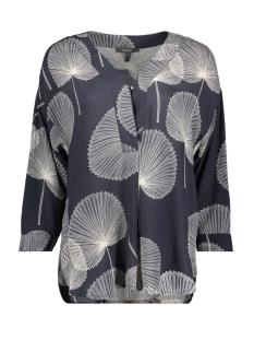 Esprit Collection Blouse BLOUSE MET BOTANISCHE PRINT 079EO1F003 E001