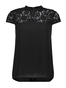 Esprit Collection Top TOP MET KANTEN DETAILS 079EO1F010 E001