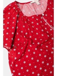 shirt met print en vleugelmouwen 079ee1f004 esprit t-shirt e610