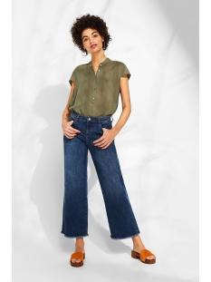 crinkle blouse met opstaande kraag 079cc1f008 edc blouse c350