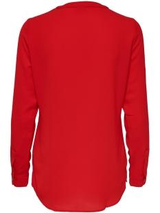 jdytrack l/s blouse wvn noos 15149951 jacqueline de yong blouse goji berry
