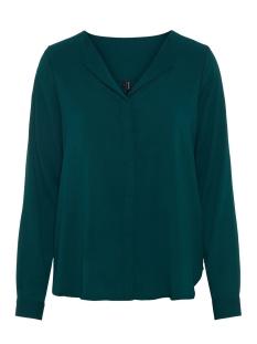 Vero Moda T-shirt VMGRACE L/S SHIRT COLOR 10221587 Ponderosa Pine