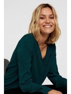 vmgrace l/s shirt color 10221587 vero moda t-shirt ponderosa pine