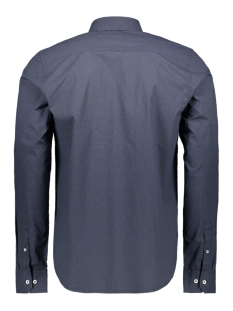 overhemd met all over print g91026 garcia overhemd 292 dark moon