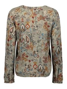 blouse met print 089cc1f013 edc blouse c265