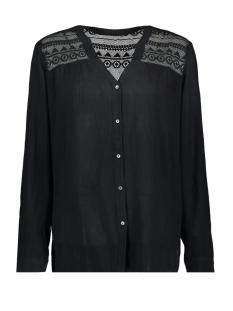 henley blouse met crinkle effect 089ee1f007 esprit blouse e001