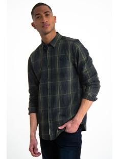 geblokt overhemd h91229 garcia overhemd 2088 kalamata