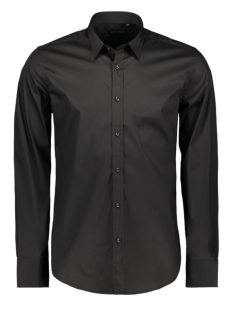 Antony Morato Overhemd FORMAL BASIC MMSL00375 FA450001 9000 BLACK