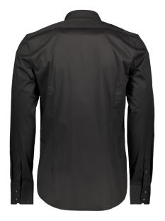 formal basic mmsl00375 fa450001 antony morato overhemd 9000 black