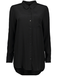 Only Blouse ONYNARA LS SHIRT WVN 15186944 Black