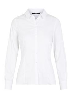 Vero Moda Blouse VMLIVA LS SHIRT GA NOOS 10220720 Bright White