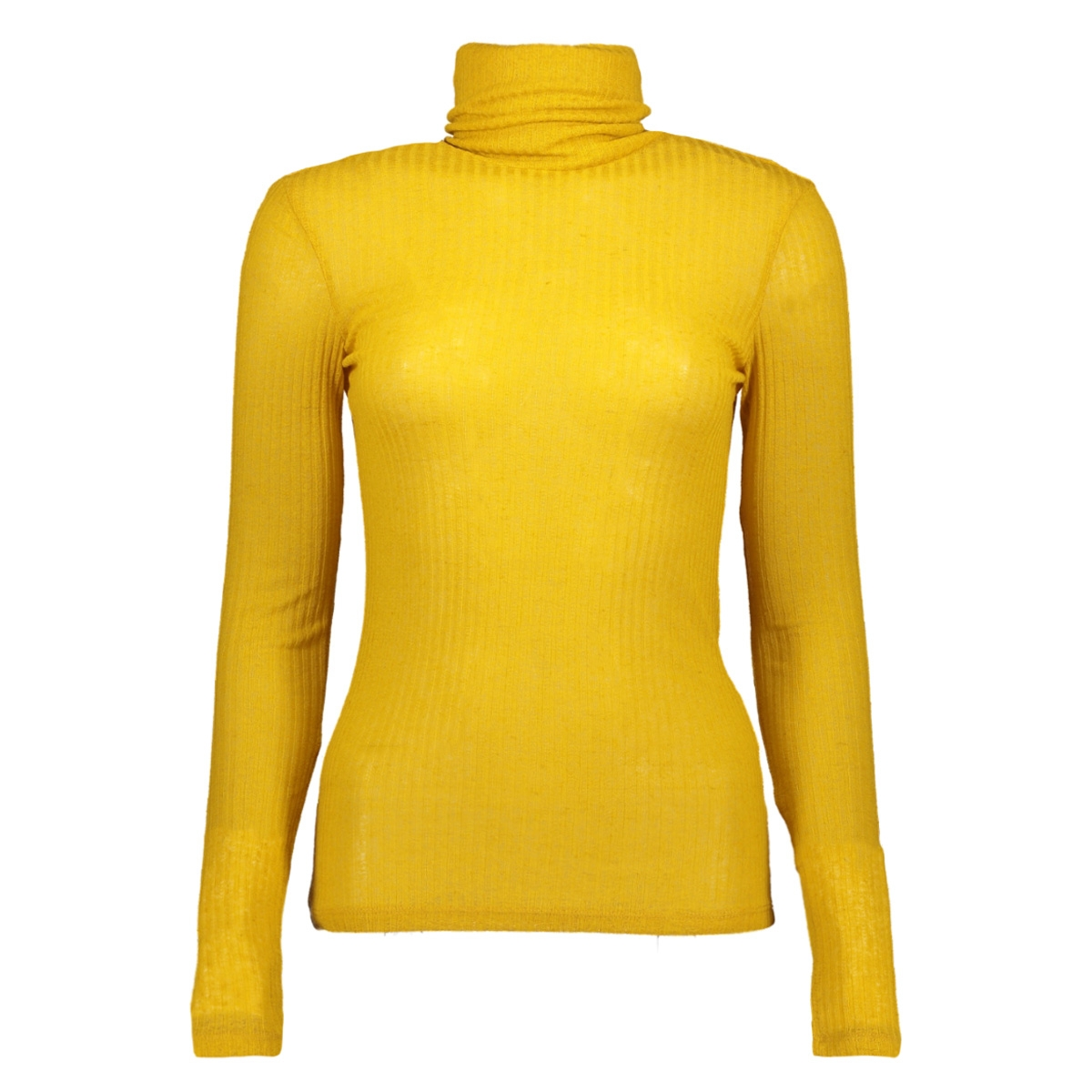 pchennie ls rollneck top 17098673 pieces t-shirt arrowwood