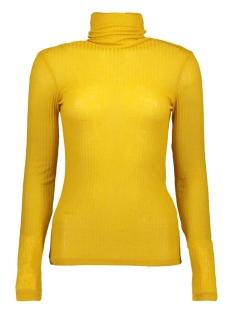 Pieces T-shirt PCHENNIE LS ROLLNECK TOP 17098673 Arrowwood