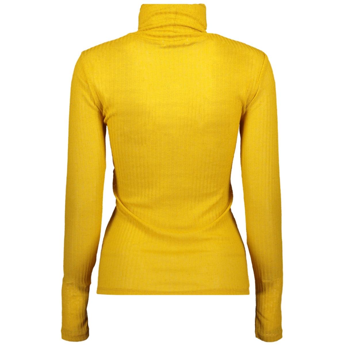 pchennie ls rollneck top 17098673 pieces t-shirt arrowwood