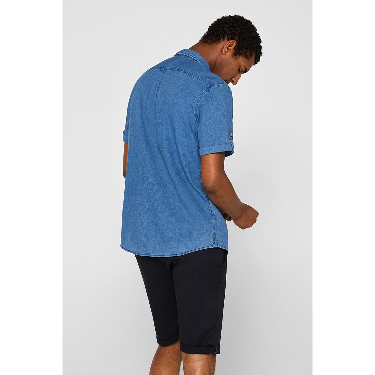 denim overhemd 069cc2f002 edc overhemd c903