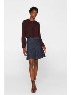 crinkle blouse met patroon 099ee1f014 esprit blouse e620