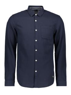 Tom Tailor Overhemd ZACHT GESTRUCTUREERD OVERHEMD 1013585 XX 12 10668