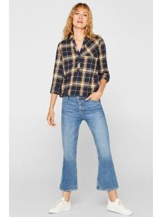 flanellen blouse 099cc1f013 edc blouse c400