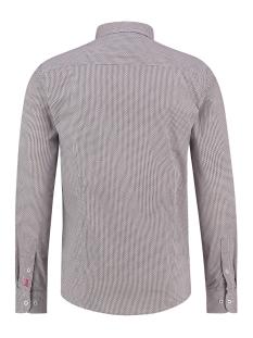 shirt aop stretch mc12 0100 11 haze & finn overhemd sixt avenue