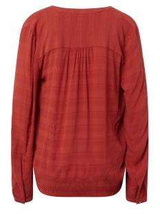 gestreept blouseoverhemd 1013985xx70 tom tailor blouse 19194