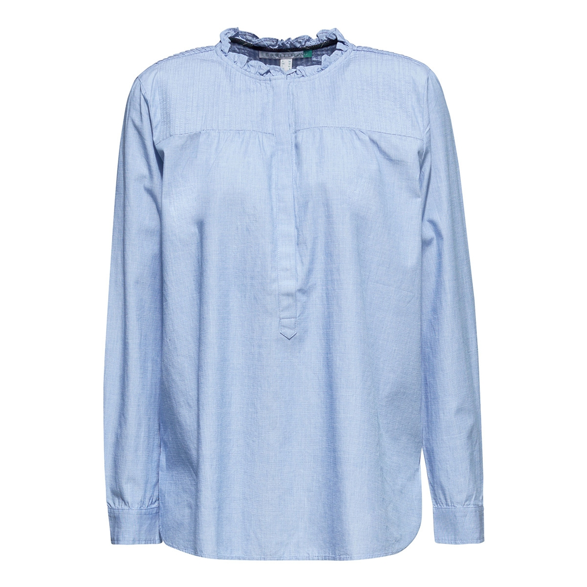 chambray blouse 109ee1f004 esprit blouse e440