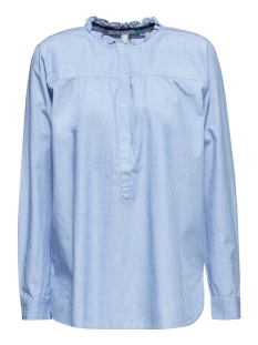 Esprit Blouse CHAMBRAY BLOUSE 109EE1F004 E440