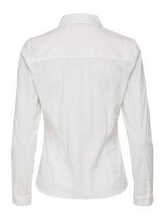 onlnew street  ls shirt wvn 15191275 only blouse white