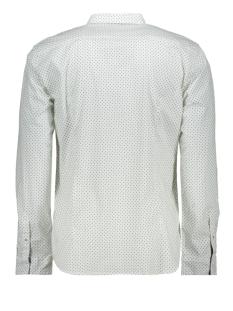 overhemd met ruitpatroon 1014579xx12 tom tailor overhemd 20379