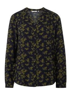 blouse met bloemenprint 1015008xx70 tom tailor blouse 20595