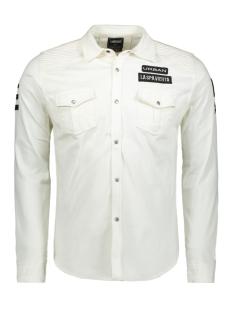 Gabbiano Overhemd 32579 ECRU
