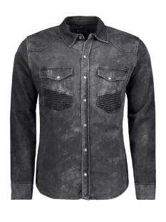 Gabbiano Overhemd 32650 GRIJS