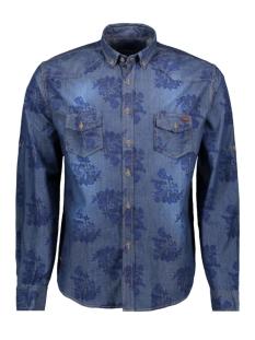 Gabbiano Overhemd 4859 DENIM