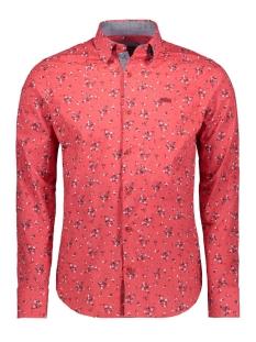 Gabbiano Overhemd 4854 34 ROOD