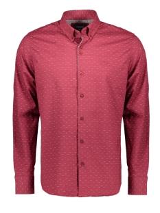 Gabbiano Overhemd 32598 BORDO (V1)