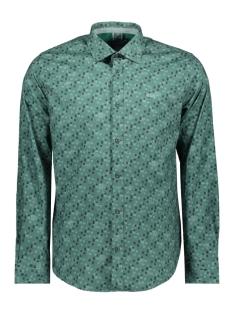 Gabbiano Overhemd SHIRT 33817 GREEN