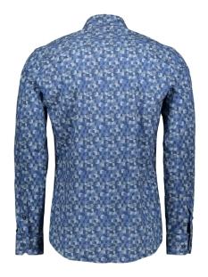 shirt 33810 gabbiano overhemd navy